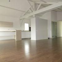 Biarritz St Charles,  dernier étage Appartement 139 m²  avec ascenseur, Parking