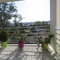 Exclusivité Bayonne, T2 avec Vue Dégagée, Lumineux, terrasse Parking