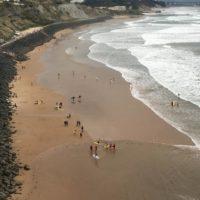 1 ère ligne Mer -Côte des Basques - 29m²- Biarritz