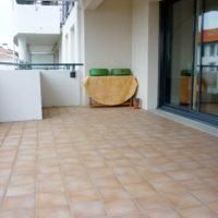 Anglet En exclusivité Appartement T3 avec Belle terrasse de 32 m² exposée Sud. 2 Parkings